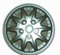Wholesale Wheel cover QR
