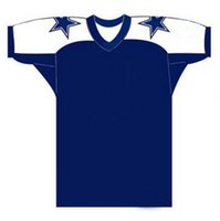 Wholesale American Football Jersey Customized and Star Players Our Brand Any Name Any Numbers Top Quality Jersey