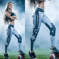 assassin play - Tide Brand Women Playing Bottoming Pants Hip Hop European Rugby Assassin Digital Printing Large Yards Tight Elastic Sexy Slimming Hot
