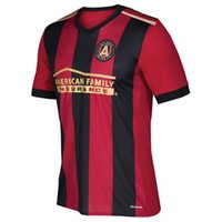 atlanta s - 2017 Atlanta United FC soccer jerseys top quality Atlanta Men shirts camisas de futebol Football shirts