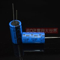 bc audio - Direct Selling Supercapacitor Holland Bc For Audio v10000uf u v Electrolytic Capacitor For