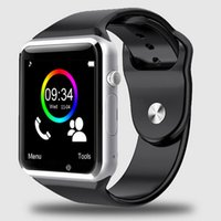 apple ip camera - Buyviko A1 Smart Watch Bluetooth G TF Card for Android iP Smart Wrist Watches