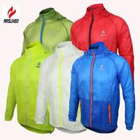 athletic training exercises - ARSUXEO Athletic Brand Outdoor Sports Men Running Jacket Training Exercise Jacket Windproof Clothing coat clothes