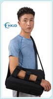 arm slings for shoulder - Comfortable Sponge Arm Sling Shoulder Immobilizer For Post Surgery Injury Support To Aid Recovery of Dislocated Shoulder