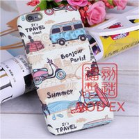 apple elements - Vodex cases Paris travel elements Apple water mobile phone shell embossed D feel iPhone7 p p