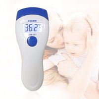 Wholesale Auto power off Multi Function Baby Adult Digital Termomete Body and Surface Thermometer Second Temperature Measurement