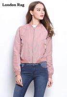 Wholesale Custom made for Europe and American Leisure joker women jacket