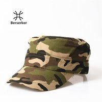 al por mayor papá del ejército-Casquillos al por mayor del Snapback del camuflaje de Camo 2016 Nuevos sombreros de Gorras Hip Hop para la gorra de béisbol de los hombres Casquillos del papá del ejército de la caza