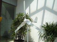 Wholesale 300w v V ac low start up torque permanent magnet generator alternator wind generator free energy generator