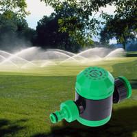 Wholesale sprinkler timer Garden Water Sprinkler Timer Automatic Mechanical Irrigation Controller Hose Garden Plant Hour