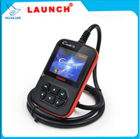 Wholesale Newly Original Launch X431 Creader S Code Reader Oil Reset Function Multi langauge Original Creader vii plus EPB reset and BAT Tool
