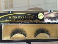 Wholesale Premium Quality False D Eyelashes Handmade Thick Human hair Eyelashes Soft Fake Eye Lash Black Terrier Full Strip Lashes