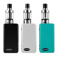 Wholesale electronic cigarettes EPOWER GT W vapor Starter KIT box mod kits with OROCHI K1 Tank VS SMOK AL85 Alien Mini Kit