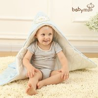 Wholesale 2017 Brand Newborn Baby Cartoon Sleep Sack Cotton Color Toddler Sleeping Bag