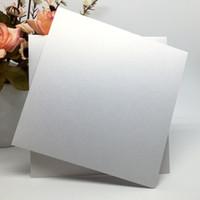 Wholesale pack Delicate Wedding Invitations Card Style Wedding Celebration Birthday Greeting Card Wedding Decoration