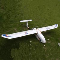 as pic airplane motors - Skywalker airplane mm carbon fiber tail version Glider white EPO FPV Airplane RC Plane Kit