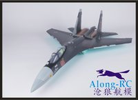 as pic airplane setting - new su35 EPO plane SU RC airplane tail pusher RC MODEL HOBBY TOY RC PLANE have kit set or PNP set
