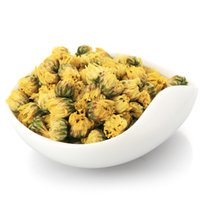 al por mayor crisantemo té chino de la flor-250g el crisantemo florece el té de la flor, té chino del bloosom de TaiJu, envío libre