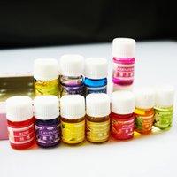 aromatherapy massage - 100 Pure Lavender Sandalwood Essential Oils Set for Aromatherapy Spa Massage Bath Skin Care Oil Flavour