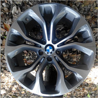 Wholesale LY880001 BW car rims Aluminum alloy is for SUV car sports Car Rims modified in in in in in