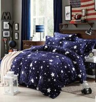Wholesale 2016 Nightmare Before Christmas Bedding Naruto Bedding Funda Nordica Franela Duvet Cover The High Quality of Warm Quilt