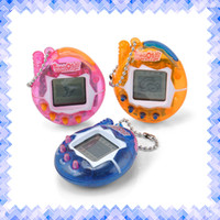 Wholesale Funny Virtual Pet Cyber Pet Toy Tamagotchi Pets in One S Nostalgic Toy Hot Sales for Kid High Quality