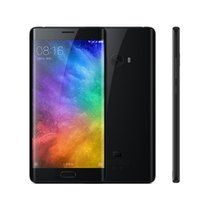 5.7 inch - 6GB GB Xiaomi Mi Note Bit Quad Core Qualcomm Snapdragon G LTE Touch ID MP Camera inch Curved Screen P FHD Smart Phone
