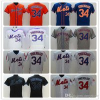 authentic mets jersey - New York Mets noah syndergaard Baseball Jersey Cheap Rugby Jerseys Authentic Stitched Size