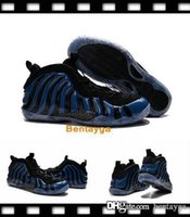 basket ball kids - 2017 chinese newest Basket ball Shoes Penny Hardaway foam Galaxy top quality foams Running Shoes Basketball sneakers kid shoe Blue Sneakers