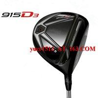 Wholesale Golf D3 Driver Loft With Golf Diamana50 Graphite R S Flex Shaft D3 Clubs