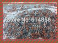 Wholesale uF V Ceramic Disc Capacitors PF