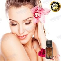 Wholesale Facial Hyaluronic Rose Essential Oil Repair Whitening Skin Moisturizers Make Skin Healthy Beauty Care Day Cream Oil