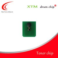 Wholesale Reset chips for OKI ES8460 toner chip