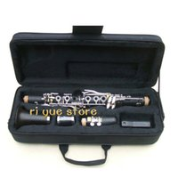 Wholesale Perfect Eb clarinet package mail products fee shipping