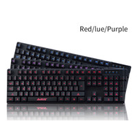 Wholesale Ajazz keyboard metal frame Two colors available