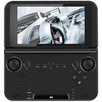 Gpd XD 5 pouces Gamepad Android 4.4 RK3288 Quad Core 600MHz Jeu Tablet PC Écran IPS 2 Go de RAM 16 Go ROM manipulé console de jeux vidéo