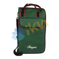 Wholesale Hot Sale Nylon Zippered Drumstick Bag High Quality Drum Sticks Bag Case