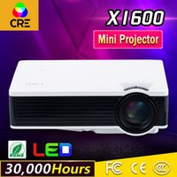 beam office - Mini home office projector for entainment p support p HDMI USB Audio video input beam projector