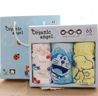 Wholesale HOT SALL Girls Briefs Kawaii Cartoon Children s Panties cute Soft Cotton Kids Girl Underwear Baby Panties