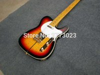 Wholesale Superior quality New Custom Shop TL Electric Guitar Merle Haggard Signature Tuff Dog SUPER RARE Excellent Quality