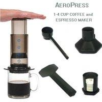 aeropress filter - Similar Aeropress Espresso Portable Coffee Maker Haole Press Coffee Maker Coffee press maker With Metal Filter