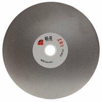 Rouleau de disque de meulage de diamant 125