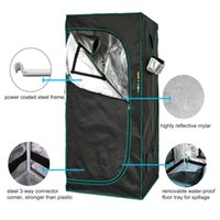 Wholesale Marshydro D cm Grow tent Hydroponics Lamp Indoor Garden for Plant Grow House Stock in US UK GE AU CANADA