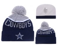 active beach - top Sale new Dallas Beanies Winter High Quality Cowboys Beanie Men Women Skull Caps Skullies Knit Cotton Hats