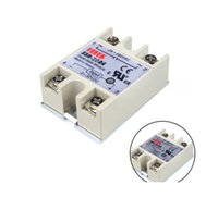 ac relay solid state - V V A V SSR DA Solid State Relay Module V DC To AC
