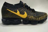 Wholesale 1 Original Quality Mens VaporMax Running Shoes Men s Running Shoes Fashion Running Sneakers Size