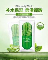 aloe plant acne - Aloe Vera Blueberry Sakura Mask Mask Vera Plant Jelly Mask Sleep Mask Moisturizing Mask Whitening Mask Anti Aging Treatment Acne Mask DHL