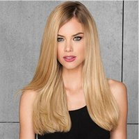 Wholesale Length without limits This piece kit offers you endless possibilities The like human hair measures quot long so add volume to long hair