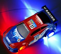 Wholesale Explosion models children remote control cars racing toys speed drift four way remote control car toy