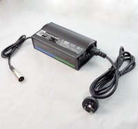 battery charger for mobility scooter - 24V A lead acid AGM battery Charger Or Gel battery charger for mobility scooter battery and power wheelchair